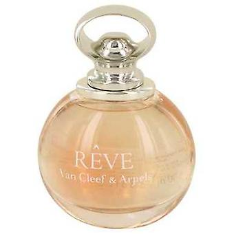 Reve By Van Cleef & Arpels Eau De Parfum Spray (tester) 3.4 Oz (women) V728-534504