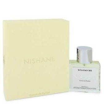 Wulong Cha By Nishane Extrait De Parfum Spray (unisex) 1.7 Oz (women) V728-546458