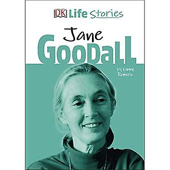 DK Life Stories Jane Goodall (Life Stories)