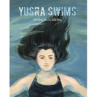 Yusra Swims