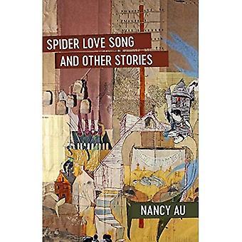 Spider Love Song en andere verhalen