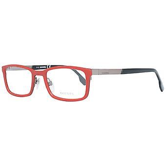 Red Men Optical Frames