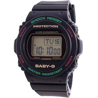 Casio Baby-g Bgd-570th-1 Iskunkestävä 200m Naiset's Watch