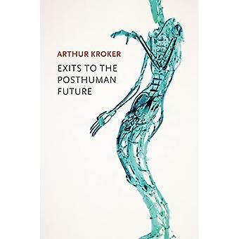 Uitgangen naar de Posthuman toekomst