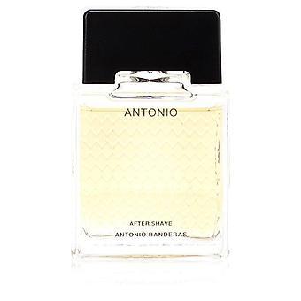 Antonio After Shave (unboxed) Av Antonio Banderas 1 oz Efter Shave