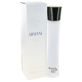 アルマーニ コード ルナ オー センシュアル香水ジョルジオ · アルマーニ 75 ml EDT