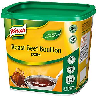 Knorr Gluten Free Roast Beef Bouillon Paste