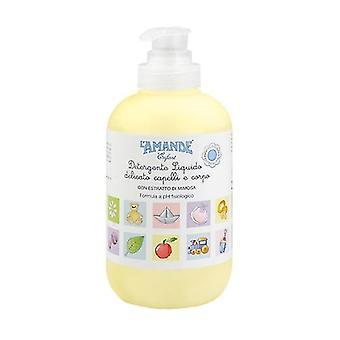 Delicate Liquid Detergent 250 ml