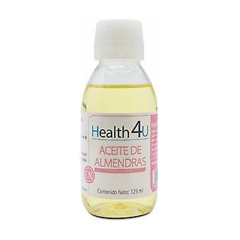 Almonds oil 125 ml