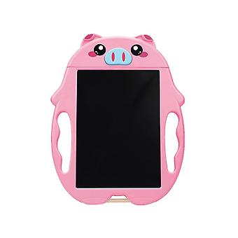 Pig 9-inch Led Screen Children's Electronic Writing Board