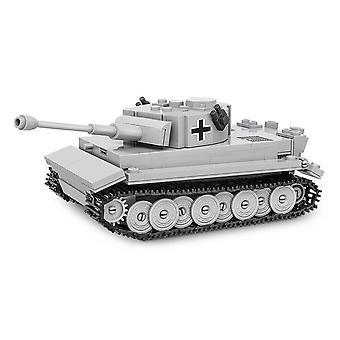 Toisen maailmansodan panssarivaunu VI Tiger (326 kpl)