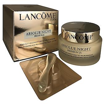 Lancome absolue night premium bx replinishing and rejuvenating cream 2.5 oz