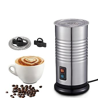 Frother Foarmer Cold/hot Latte Cappuccino Chocolate Fully Automatic Milk Warmer