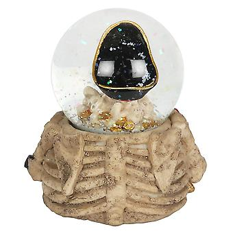 Noe annet pirat snø globe