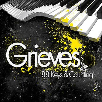 Grieves - 88 Keys & Counting [CD] USA import
