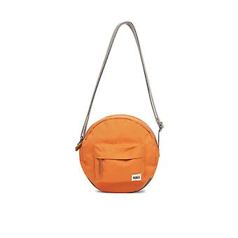 Roka Bags Paddington Crossbody Sustainable Atomic Orange