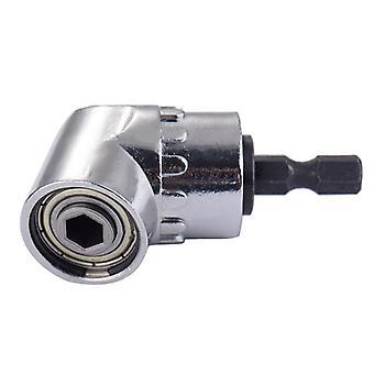 Adapter Adjustable Bits Drill Bit Angle Screwdriver Set Socket Holder