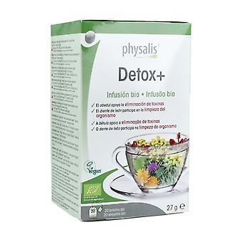 Detox+ Infusion Bio 20 units