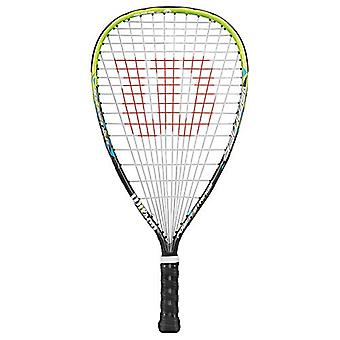 Wilson Jammer RBR Racketball Racket, Unisex Aikuinen, Monivärinen, 1
