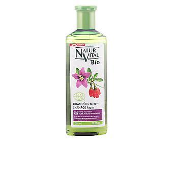 Naturaleza Y Vida Shampoo Bio Ecocert Reparador 300 Ml Unisex