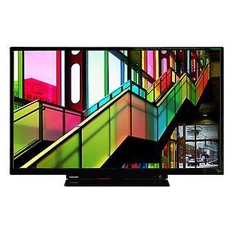 "Smart TV Toshiba 32W3163DG 32"" HD Ready DLED WiFi Black"