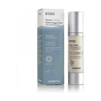 Btses Anti Aging Moisturizing Gel Cream 50 ml