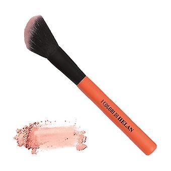 I colori blush brush 1 unit (Orange)