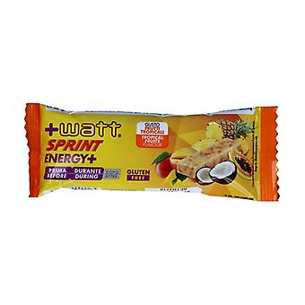 Sprint Energy + - Bar 35 g