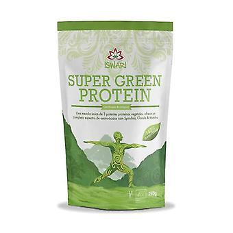 Super green protein Bio 250 g