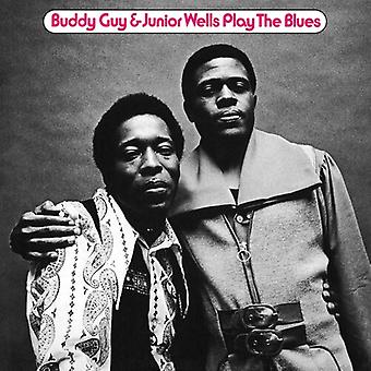 Guy,Buddy - Play The Blues [Vinyl] USA import