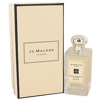 Jo Malone Nectarine Blossom & Honey Cologne spray (unisex) de Jo Malone 3,4 oz Cologne spray