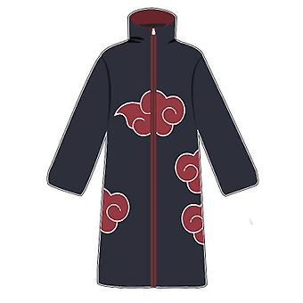 Unisex Cosplay Costume, Anime Cloak