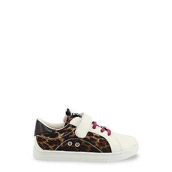 Shone girl's sneakers- 231-037