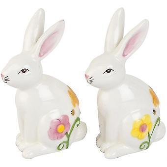 Påsk kaniner Paulinas Tvillingar 2-pack