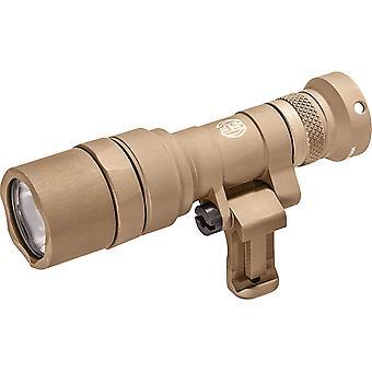 Surefire m340c Mini Scoutlight pro Taschenlampe Waffe montiert Licht führte 500 Lumen ps52743