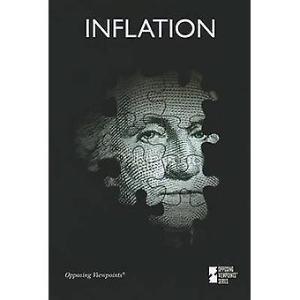 Inflation by Noah Berlatsky - 9780737764277 Book