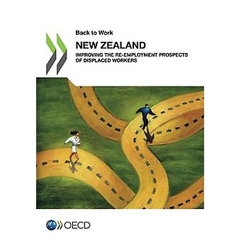 Back to Work - New Zealand - Improving the Re-Employment Prospects of D