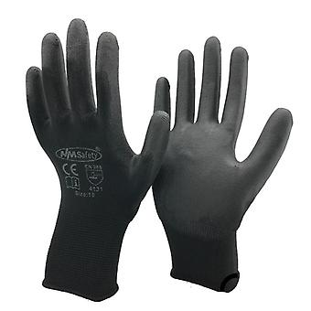 Anti-static Esd Safety Glove, Non-slip Industrial Protective Working Gloves
