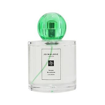 Jo Malone Nashi Blossom Cologne Spray (Limited Edition Originally Without Box) 100ml/3.4oz