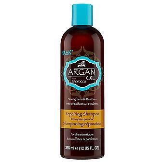 Hask Argan Oil Repair Shampoo 355 ml