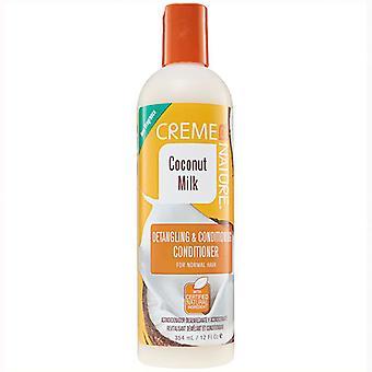 Creme Of Nature Coconut Milk Detangler Conditioner 354 ml