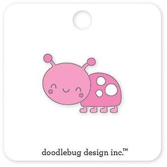 Doodlebug Design kleine Dame Sammler Stifte