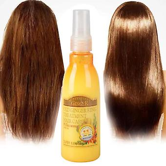Hair Care Spray Damage Repaired