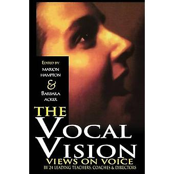 The Vocal Vision by Arranged by music Marion Hampton & By composer Various
