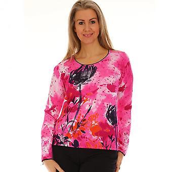 GOLLEHAUG Gollehaug Pink Sweater 11031