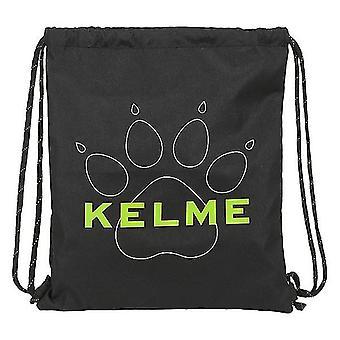 Backpack with Strings Kelme Black
