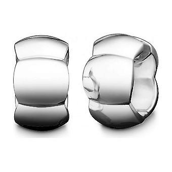 QUINN - Creolen (Paar) - Damen - Silber 925 - 361220