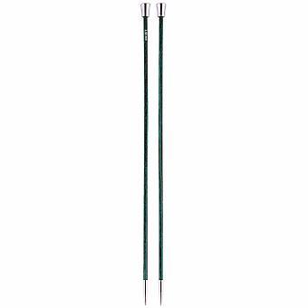 Knitpro Royale: Neuletappit: Yksiosainen: 25cm x 3.50mm