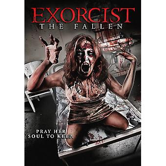 Exorcist: The Fallen [DVD] USA import