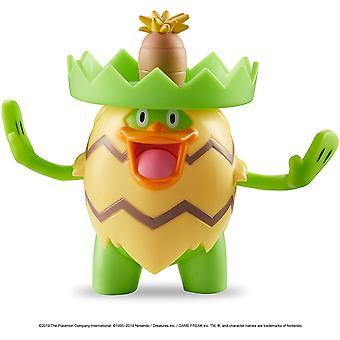 Pokemon battle feature 4.5 inch figure - ludicolo